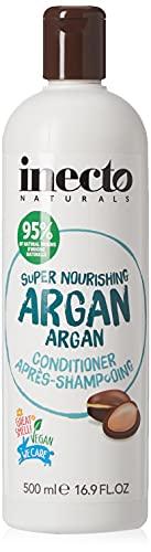 Inecto Naturals Super Nourishing Argan Conditioner, 500 ml