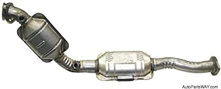 Eastern Manufacturing Inc 30384 Catalytic Converter (Non-CARB Compliant)