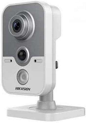 Hikvision Digital Technology DS-2CE38D8T-PIR - Cámara de Seguridad IP (Cubo Interior, 1920 x 1080 píxeles)
