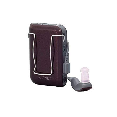 ポケット型補聴器 HD-31
