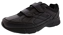 lightweight velcro shoes for elderly