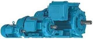 WEG Crusher Duty174; Motor, 25018EP3GKD447T-W22, 250 HP, 1800 RPM, 460 Volts, TEFC, 3 PH