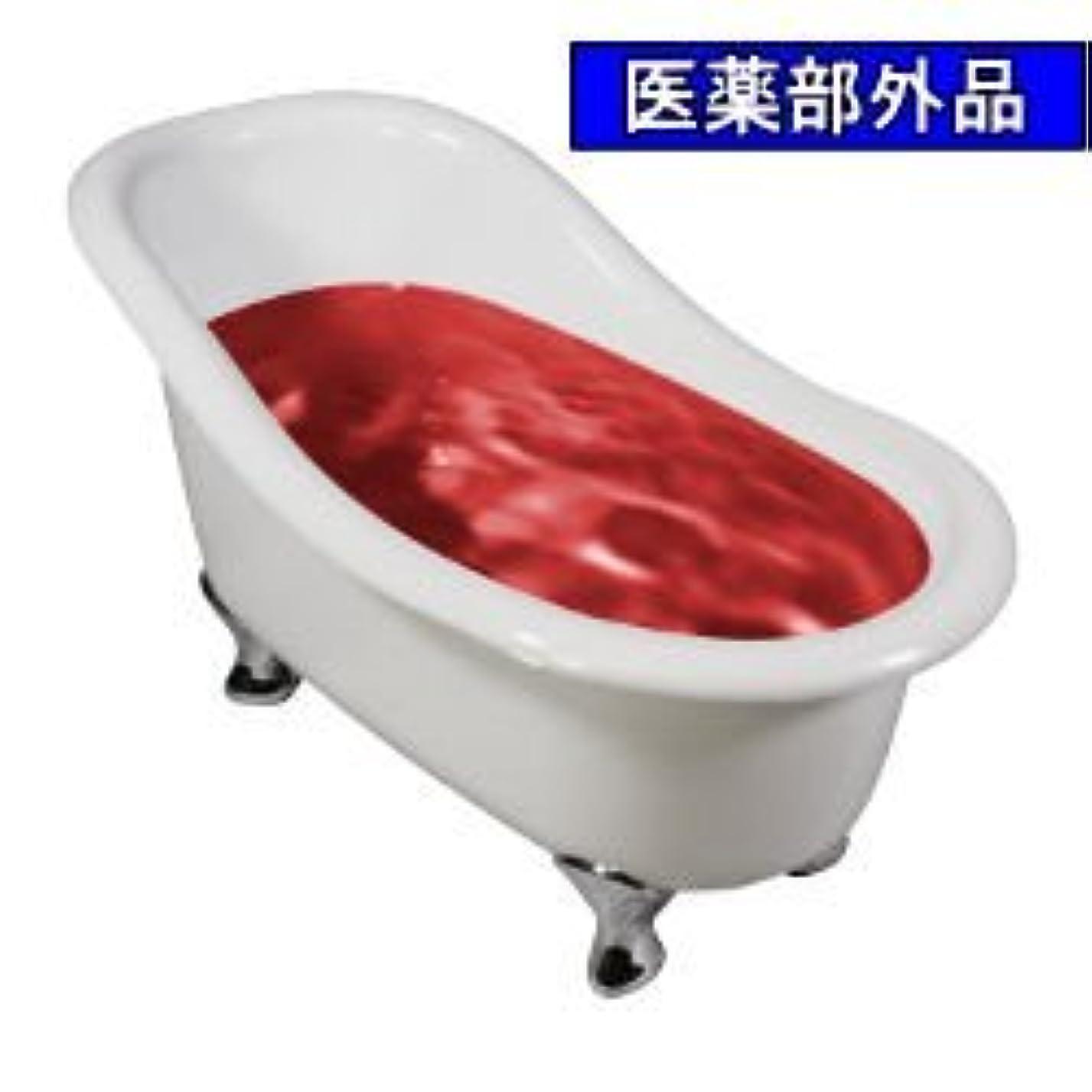 ファウル軽減行政業務用薬用入浴剤バスフレンド 生薬 17kg 医薬部外品
