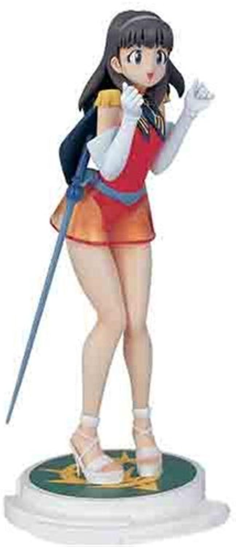 Mobile Suit Gundam 0079 - Card Builder Girls Figure B [Cathy]