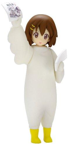 K-On! Kigurumi Hirasawa Yui (no escala Soft Vinilo y PVC pintados producto completo) (jap?n importaci?n)
