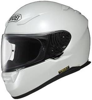 ショウエイ(SHOEI) XR-1100 クリスタルホワイト XS (53cm) フルフェイス ヘルメット
