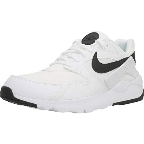 Nike Mens Ld Victory Sneaker, White/Black, 44 EU