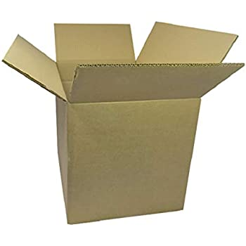 "20 x Strong DOUBLE WALL Cardboard Boxes 20x20x20/"" Storage//Moving//Removals"