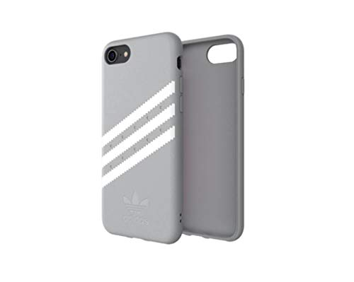 adidas Originals Moulded Case Samba Grau für das iPhone 8/7 / 6s / 6