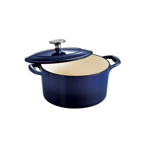 Small Cast Iron Pot