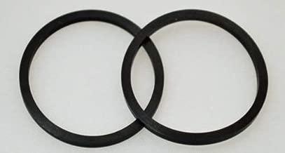 CD Belts(2) Fits Technics SL-MC70 SL-MC60, SL-MC59, SL-MC6, SL-MC4, SL-MC3