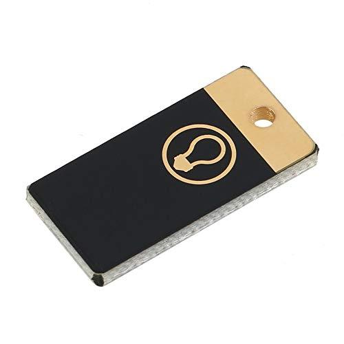 kally 1 unids mini USB luz camping noche móvil USB LED lámpara blanco/luz caliente al por mayor 0.2 W, energía ultra baja, 2835 chips