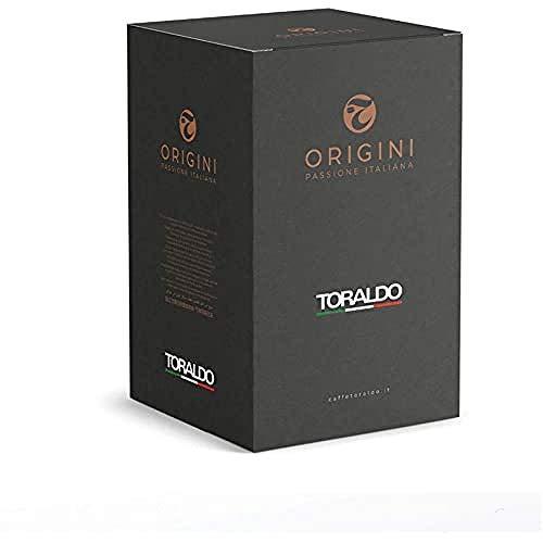 Caffè Toraldo Miscela Origini 150 Caffe Cialde