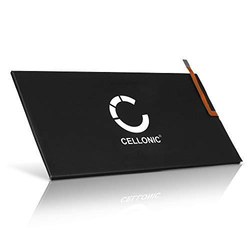 Premium Akku kompatibel mit Huawei Mediapad M1 8.0 / T1 8.0/10 Link+ (4650mAh) HB3080G1EBC Ersatzakku Batterie Tabletakku