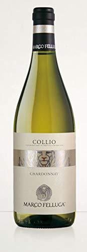 Marco Felluga Chardonnay DOC Collio 2019 (1 x 0.75 l)