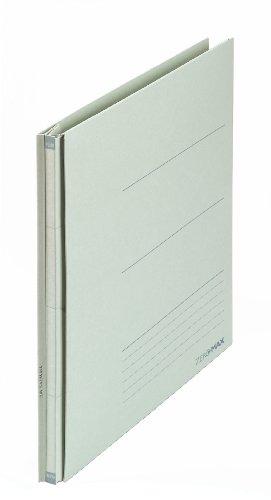 Ordner ZeroMax, A4, 1 - 10cm breit, grau
