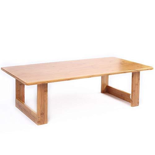 Verstelbaar computerbureau, eenvoudig bureau, eenvoudige schrijftafel, luifel, klaptafel, tafeltje (100 x 50 x 30 cm) kan worden gedraaid,