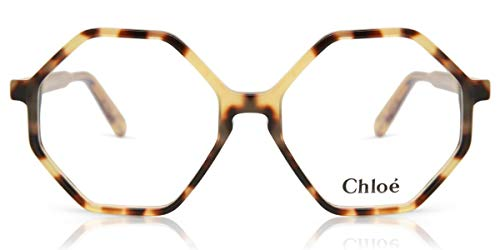 Chloe Optical Brille Havana