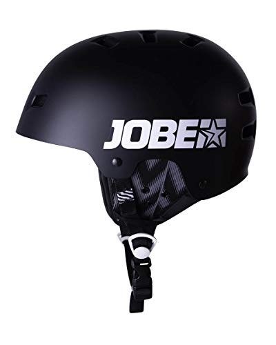 Jobe Base Helm 2020 Black