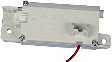 LG Electronics EBF61215202 Washing Machine Switch Assembly