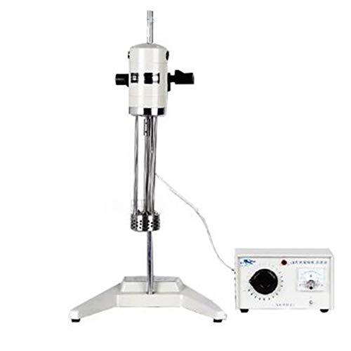 WENHU High Speed Kosmetik Emulgieren Mixer Fest/Flüssig/Pulver-Homogenisator Schermaschine AC220V / 50Hz