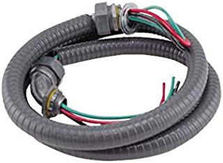 Diversitech Liquid Tight Flexible Electrical Whip 1/2
