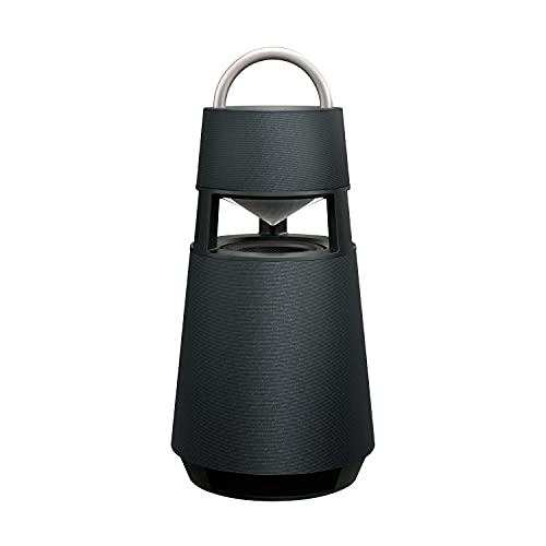 LG RP4 XBOOM 360 Omnidirectional Portable Bluetooth Speaker