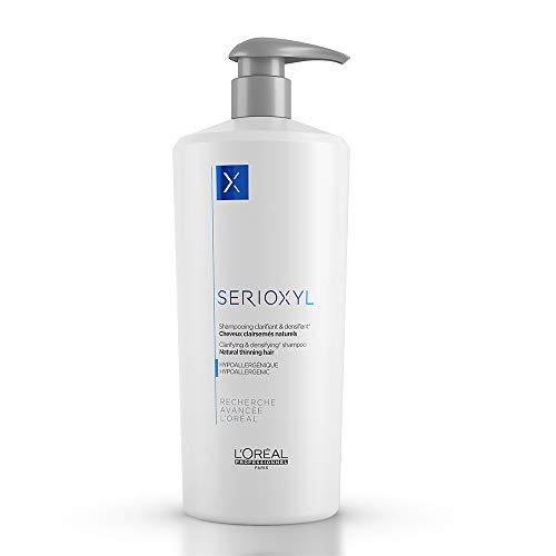 L'oreal Expert Professionnel Serioxyl Hypoalergenic Shampoo