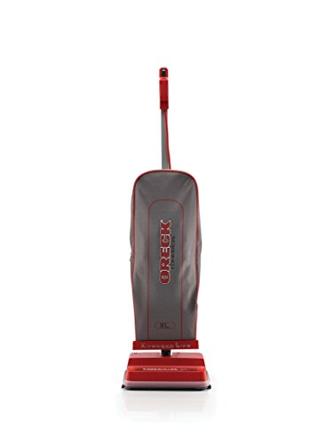 Oreck - U2000RB-1 Commercial, Professional Upright Vacuum Cleaner,...