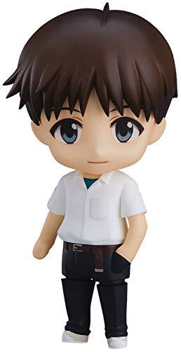 Good Smile Nendoroid Shinji Ikari Multicolor