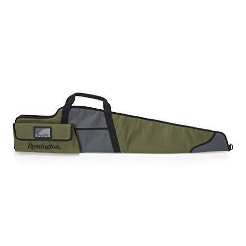 Levy's Outdoor Remington Long Rifle Bag for Scoped Rifles 48' Length...