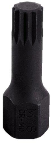 KS TOOLS 515.1166 Douille Longue à Chocs XZN, M18