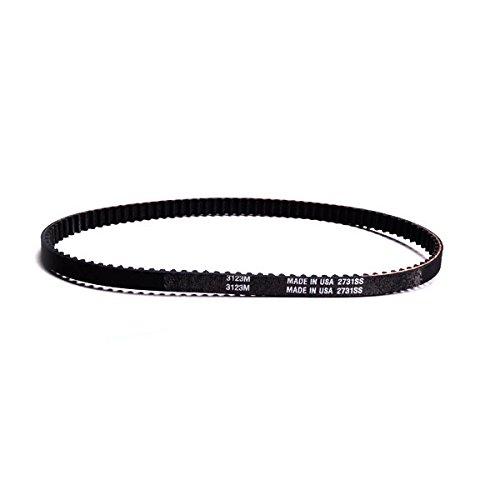 TVP Replacement for Windsor Sensor SR-12 Commercial Vacuum Cleaner Geared Belt # 52-3304-04