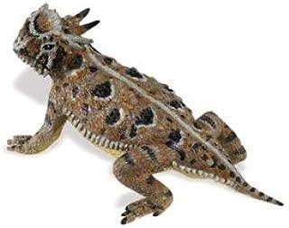 Safari Ltd  Incredible Creatures Horned Lizard