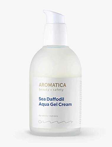 Aromatica Sea Daffodil Aqua Gel Cream 100 ml