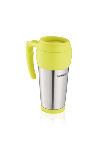 Leifheit 25775 Mug Isotherme Color Edition Vert