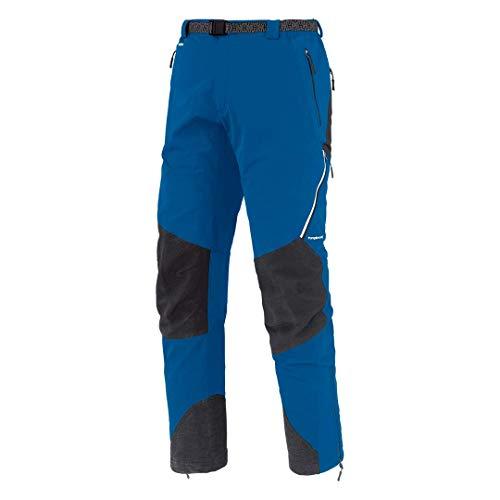 Trango Prote FI Pantalon Homme, Bleu, FR (Taille Fabricant : XL)