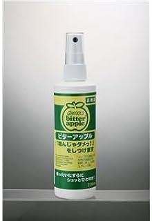 ニチドウ ビターアップル 犬用 236ml【ペット用品】
