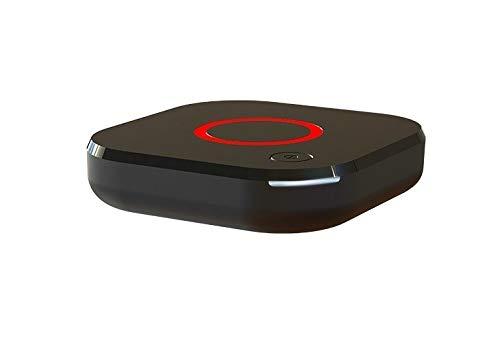 MAG 324 Original IPTV HEVC H.256 Support Streamer Set TOP Box