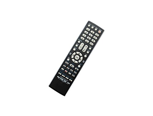 Hotsmtbang Replacement Remote Control for Toshiba 26LV47 26LV67 37RV530U 40G300U1 27AFX56 42HL167 42HL17 37HL66 37HLX95 REGZA LCD HDTV TV