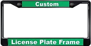 bts license plate frame