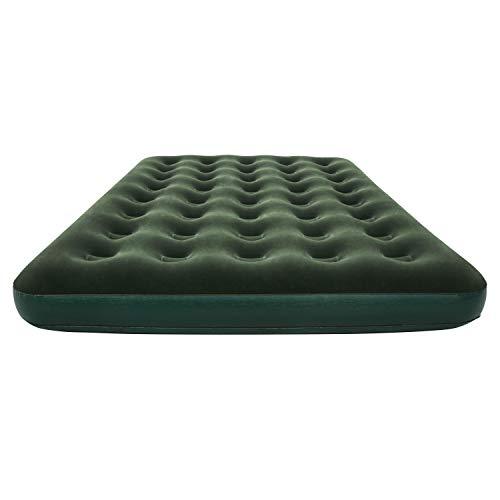 Bestway Green Horizon Pavillo Einzel-/ Luftbett, mit schneller Be- und Entlüftung, 185x76x22 cm