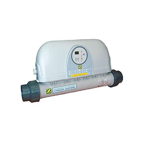 Zodiac Red Line Plus 9 KW Calentador eléctrico