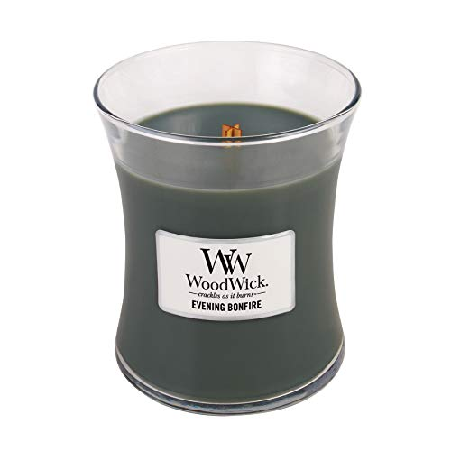 Campfire Scented Candle