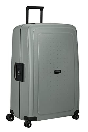 Samsonite S'Cure Eco, Spinner XL, Valise, 81 cm, 138 L, Gris (Forest Grey)