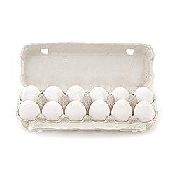 Fresh Eggs - 12 Piece