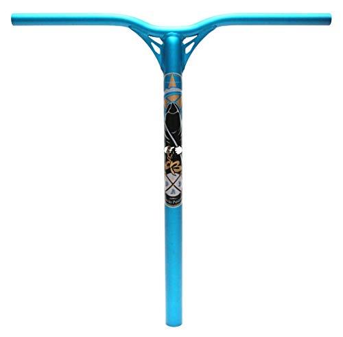 Blunt Reaper V2 Stunt-Scooter IHC Alu Bar (Smoke Blau 58 x 65cm)