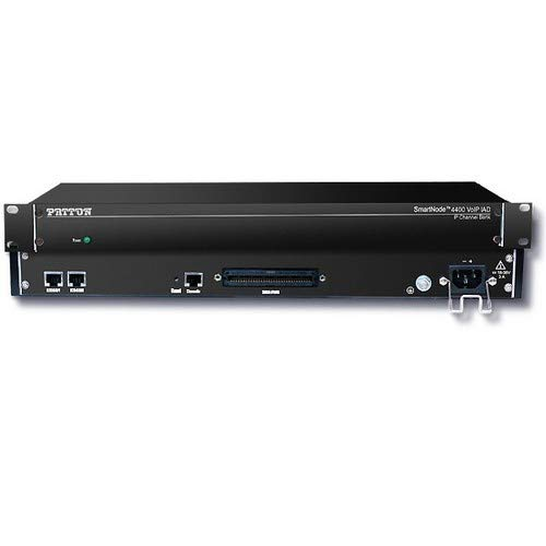 Patton IP Channel Bank 12FXS - Sn4412