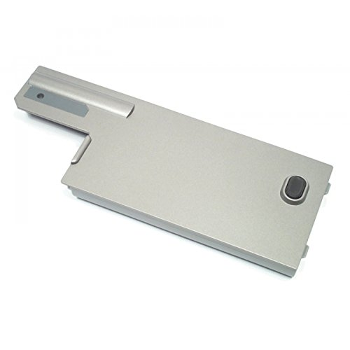 MTXtec Hochkapazitätsakku, LiIon, 11.1V, 6600mAh, Silber für Dell Precision M4300 Mobile Workstation