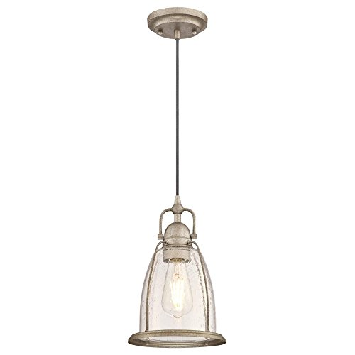 Westinghouse Lighting 6351100 North Shore One-Light Indoor...